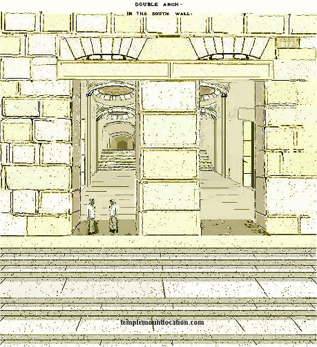 Double Gate Illustration