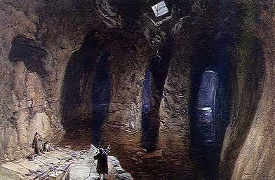 Cistern #8