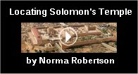 Locating Solomon's Temple - Video